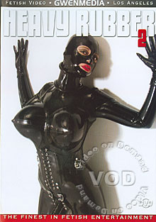 Heavy Rubber 2 Box Cover