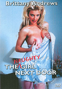 The Naughty Girl Next Door Box Cover