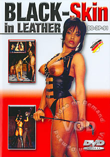 Black-Skin In Leather 91 Box Cover