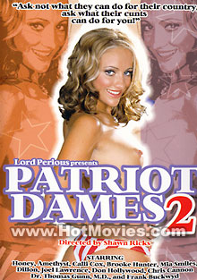 Patriot Dames 2