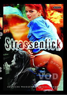 Strassenfick Box Cover