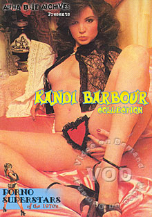 Kandi Barbour Collection Box Cover
