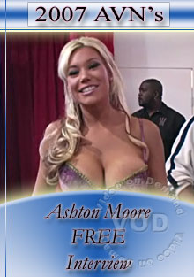 2007 AVN Interview - Ashton Moore
