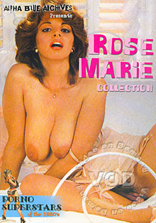Rose Marie Collection Box Cover