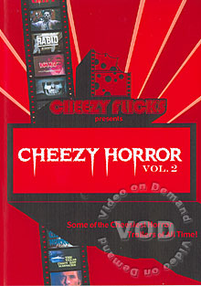 Cheezy Horror Vol 2