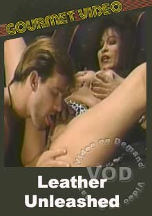 Leather Unleashed