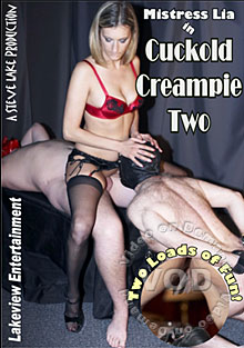 Cuckold Creampie 2 Box Cover
