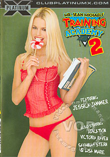 Mr. Sean Michaels' - Training Academy 2