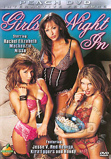 Girls Night In Box Cover