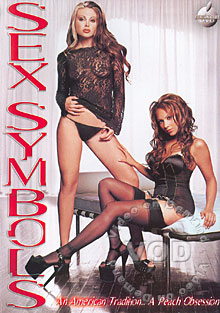 Sex Symbols Box Cover