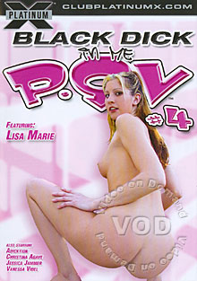 Black Dick In Me P.O.V #4