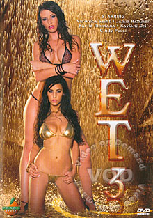 Wet 3 Box Cover