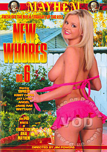 New Whores No. 6