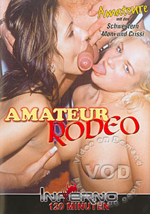 Amateur Rodeo Box Cover