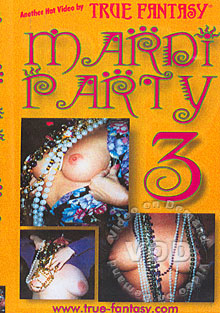Mardi Party 3 Box Cover