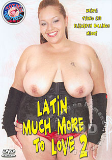 Latin Much More To Love 2 Box Cover