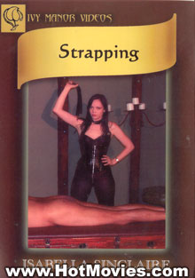 Strapping Box Cover
