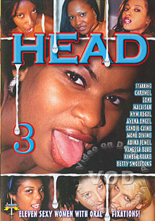 Head 3 Box Cover