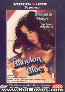 Babylon Blue