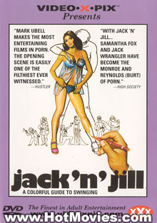 Jack 'n' Jill Box Cover - Login to see Back