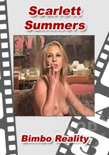 Scarlett Summers Box Cover