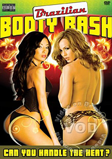 Brazilian Booty Bash Box Cover