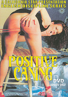 Postive Caning Box Cover