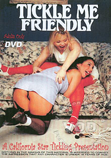 Tickle Me Friendly Box Cover
