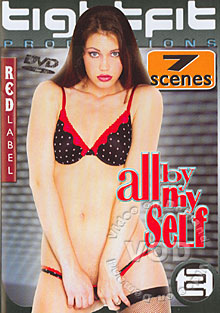 All By Myself Box Cover