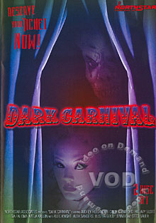 Dark Carnival Box Cover