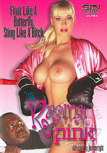 Raging Pink Box Cover