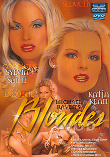 Blondes Box Cover