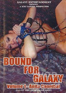 Bound For Galaxy Volume 1 - Anita Cannibal