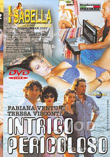 Intrigo Pericoloso Box Cover