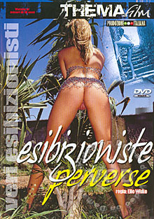 Esibzioniste Perverse Box Cover