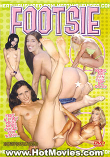Footsie Box Cover