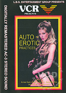 Auto - Erotic Practices Box Cover