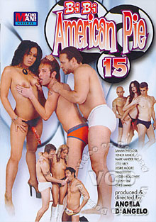 Bi Bi American Pie 15 Box Cover