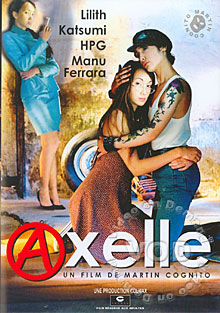 Axelle Box Cover
