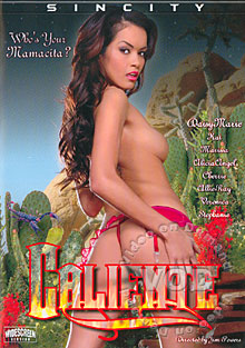 Caliente Box Cover