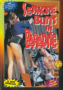 Seymore Butts In Paradise Box Cover