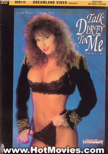 Talk Dirty to Me 8 Box Cover