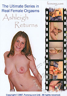 Ashleigh Returns Box Cover
