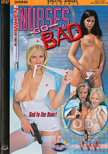 When Nurses Go Bad Box Cover