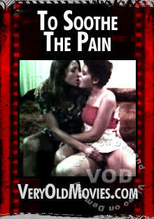 To Soothe The Pain Box Cover