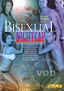 Bisexual Nightcap Box Cover