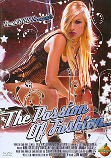 The Passion Of Fashion Box Cover
