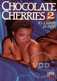 Chocolate Cherries 2 Box Cover