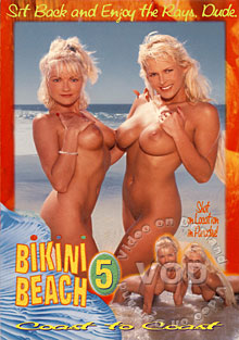 Bikini Beach 5 Box Cover