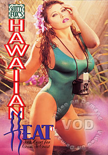 Hawaiian Heat 1 Box Cover